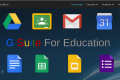 G Suite for Education video-guida